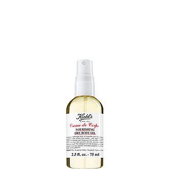 Creme de Corps Nourishing Dry Body Oil