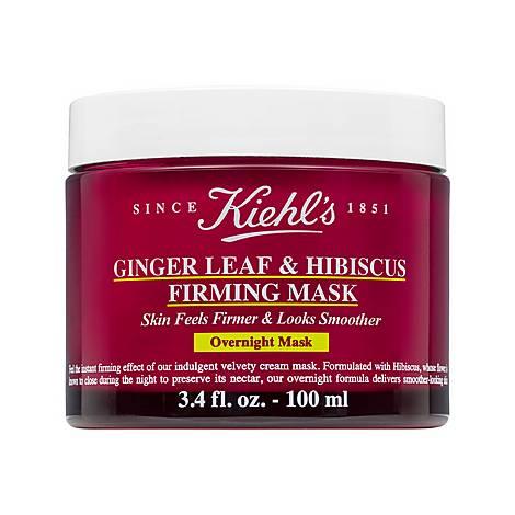 Ginger Leaf & Hibiscus Firming Overnight Mask, ${color}