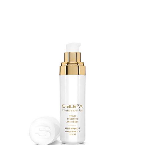 Sisleÿa L'Intégral Anti-Âge Anti-Wrinkle Concentrated Serum, ${color}