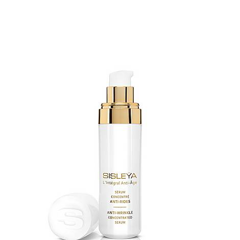 Sisleÿa L'Intégral Anti-Âge Anti-Wrinkle Concentrated Serum, ${color}