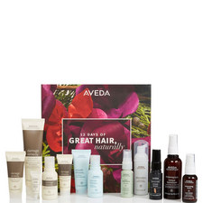 12 Days of Naturally Great Hair