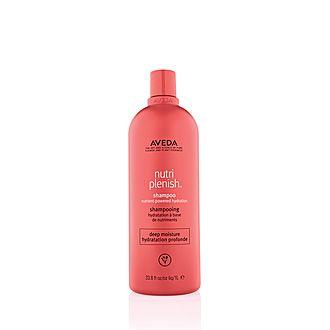 Nutriplenish Shampoo Deep Moisture 1000ml