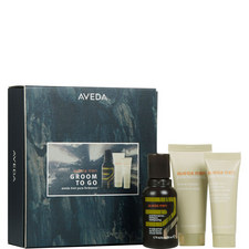 Limited Edition Men's Grooming Set