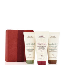 Limited Edition Hand Relief Gift Set