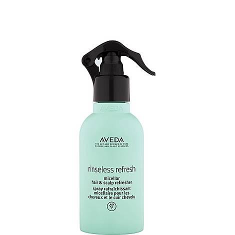 rinseless refresh™ micellar hair & scalp refresher, ${color}