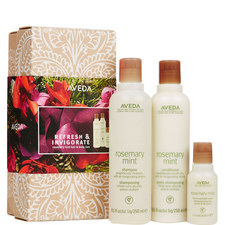 Limited Edition Rosemary Mint Gift Set
