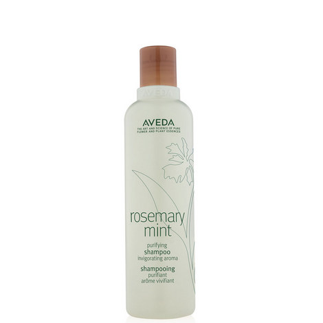 Rosemary Mint Purifying Shampoo 250ml, ${color}