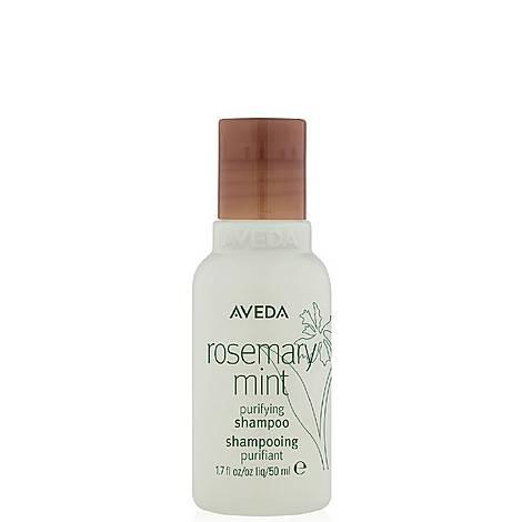 Rosemary Mint Purifying Shampoo  50ml, ${color}