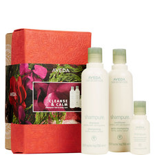 Limited Edition Shampure™ Haircare Gift Set