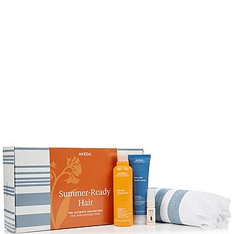 Summer Ready Hair Gift Set