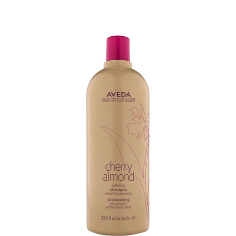 Cherry Almond Shampoo 1000ml, ${color}