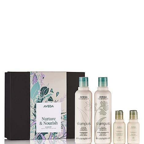 Nurture & Nourish shampure Hair & Body Collection, ${color}