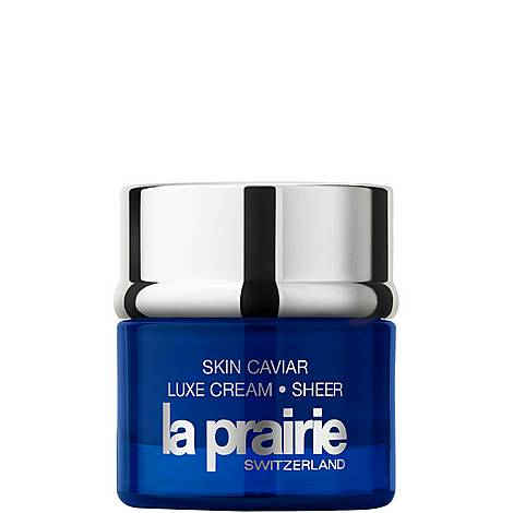 Skin Caviar Luxe Cream Sheer, ${color}