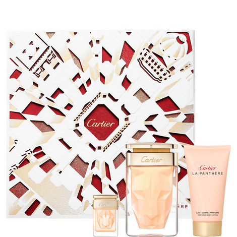 La Panthere Eau De Parfum Gift Set, ${color}