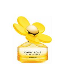 Daisy Love Sunshine Eau De Toilette