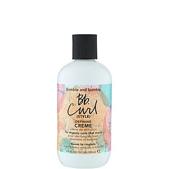 Curl Style Defining Creme