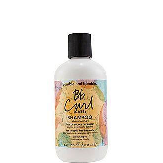 Curl Care Sulfate Free Shampoo