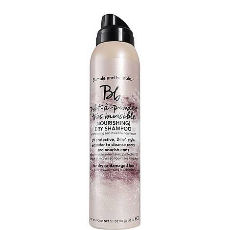 Pret A Powder Tres Invisible Nourishing Dry Shampoo, ${color}