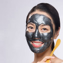 Black Pearl Ampoule Modeling Mask, ${color}