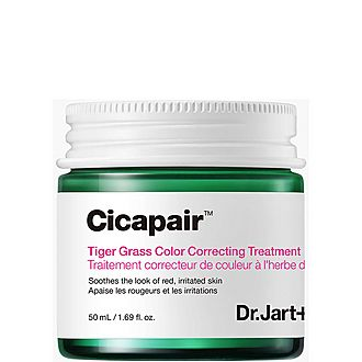 Cicapair Tiger Grass  Color Correcting Treatment 15ml