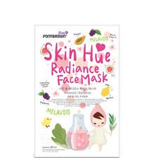 Skin Hue Radiance Face Mask