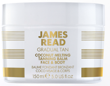 Coconut Melting Tanning Balm 150ml