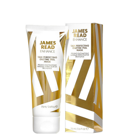 Tan Perfecting Enzyme Peel Mask 75ml, ${color}