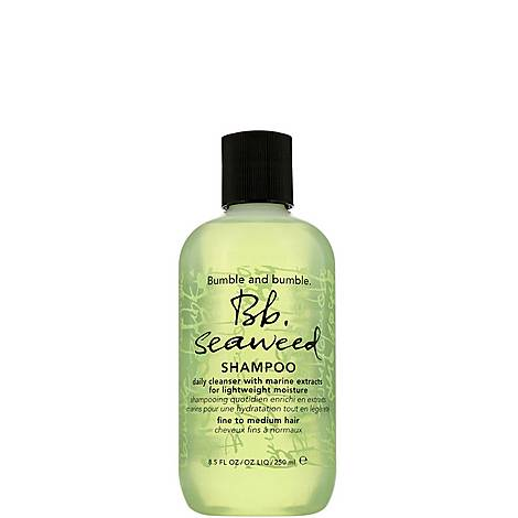Seaweed Shampoo, ${color}