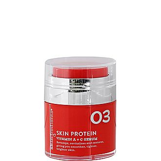 Skingredients 03 Skin Protein