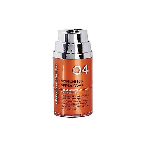 Skingredients 04 Skin Shield SPF 50+++, ${color}