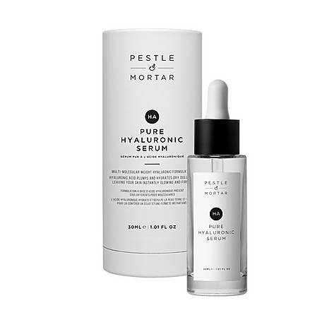 Pure Hyaluronic Serum 30ml, ${color}