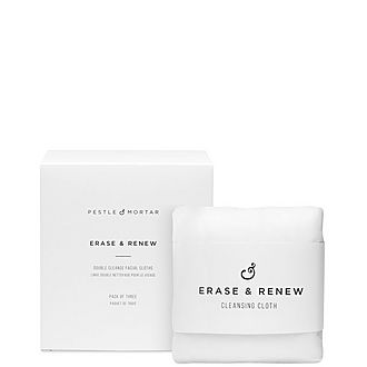 Ease & Renew Cleansing Cloth