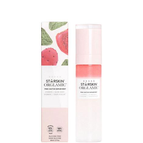 Orglamic™ Pink Cactus Serum Mist, ${color}