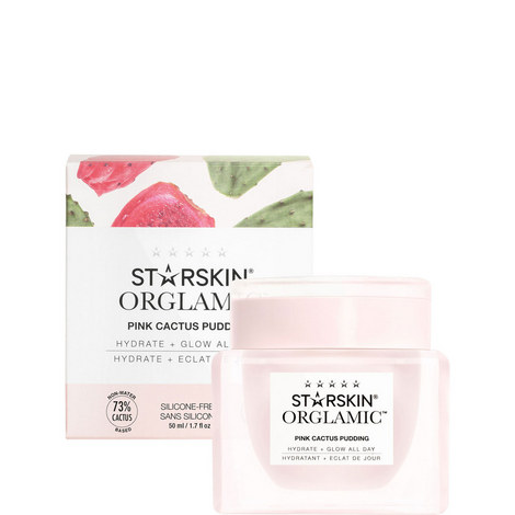Orglamic™ Pink Cactus Pudding, ${color}