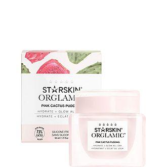 Orglamic™ Pink Cactus Pudding
