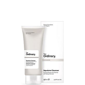 Squalane Cleanser 150ml