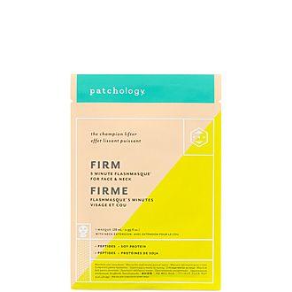 Firm FlashMasque Sheet Mask