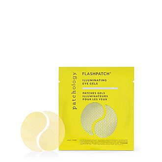 FlashPatch Illuminating Eye Gels