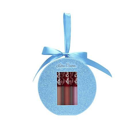 Sugar Daze Mini Velvetines Lip Set, ${color}