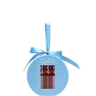 Sugar Daze Mini Velvetines Lip Set