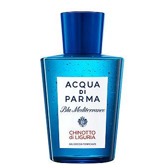 Blu Mediterraneo - Chinotto di Liguria Shower Gel 200ml
