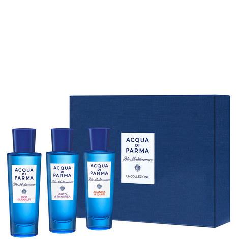 Blu Mediterraneo La Collezione Gift Set, ${color}