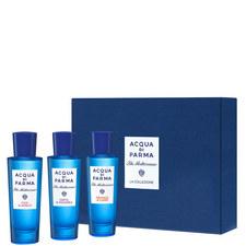 Blu Mediterraneo La Collezione Gift Set