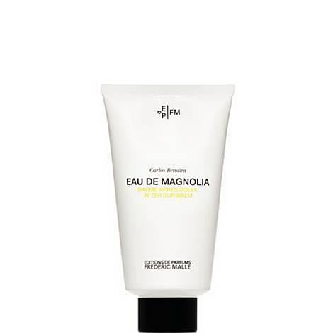 Eau De Magnolia After Sun Balm, ${color}