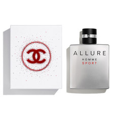 EAU DE TOILETTE SPRAY 100ML WITH GIFT BOX