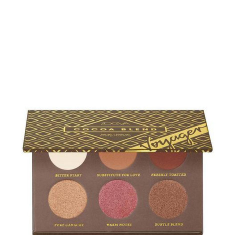 Voyager Eyeshadow Palette, ${color}