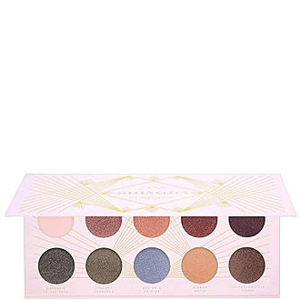 Screen Queen Eyeshadow Palette