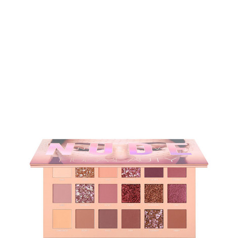 New Nude Palette, ${color}