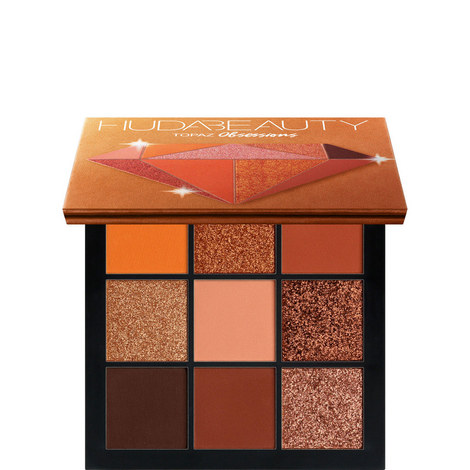 Topaz Obsessions Eyeshadow Palette, ${color}