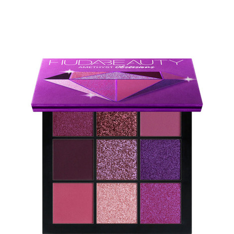 Amethyst Obsessions Eyeshadow Palette, ${color}